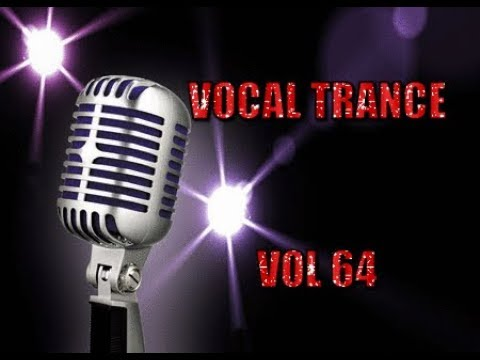 VOCAL TRANCE VOL 64   MIXED BY DOMSKY