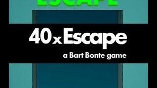 vuclip 40x Escape Walkthrough lvl 1-20