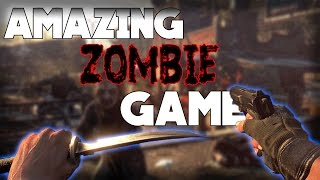 Amazing Free Zombie Game! (BrainBread 2) Let's Try