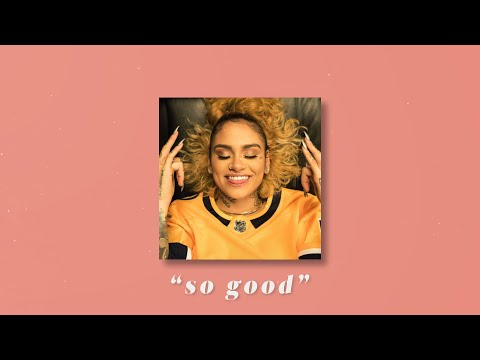 "(FREE) Kehlani Type Beat - ""So Good"" 