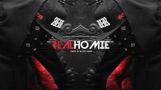 Trap beat 2018 - FREE Instrumental Rap Lourd (Instru by Black Hawk)
