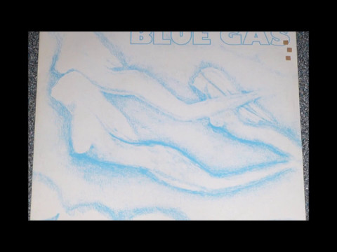 Blue Gas - Shadows from nowhere (7