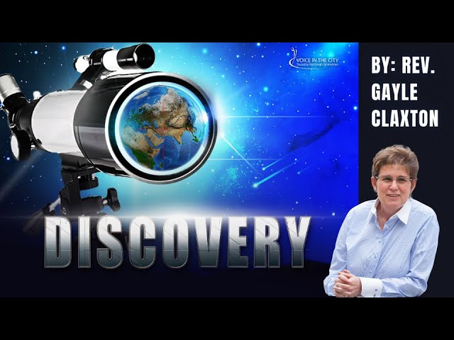 Discovery - Practical Faith | EP01