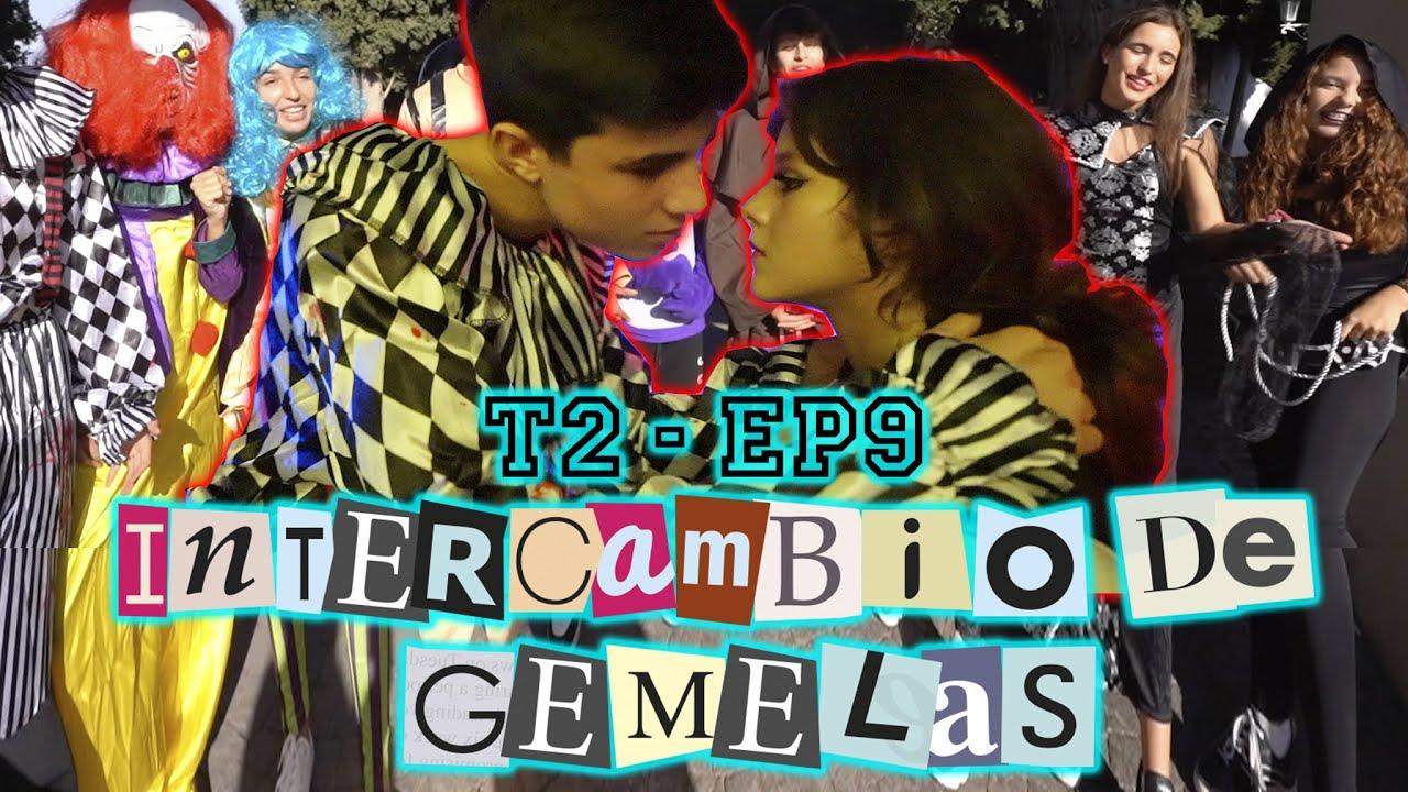 Download T2-E9 👭🏻📛 ¡¡INTERCAMBIO DE GEMELAS en la FIESTA DE HALLOWEEN!! ⚠️🎃    EL AMOR NO ES UN JUEGO