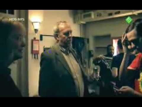 De Jeugd Van Tegenwoordig interview Noorderslag 2009