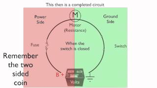 Voltage Drop Part 1