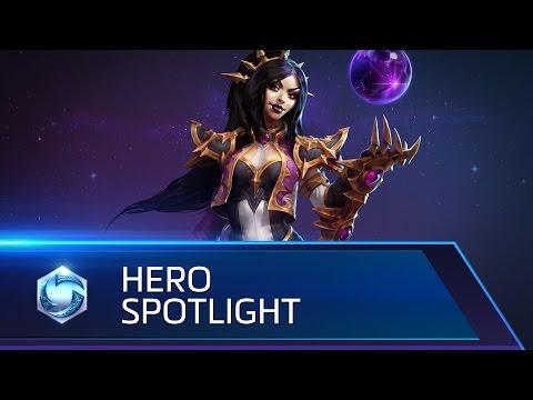 Li-Ming Spotlight – Heroes of the Storm