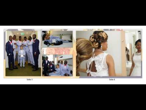 Cynthia's wedding book and photo (c) Frankfurt   https://www.facebook.com/media/set/?set=a.102093