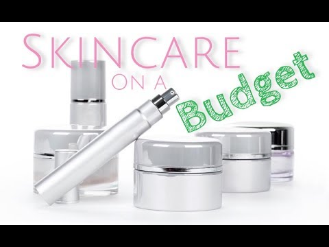 Skincare On A Budget | An Esthetician's Guide