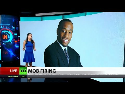 CNN Fires Pro-Palestine Contributor Marc Lamont Hill