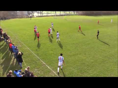 HIGHLIGHTS: Huddersfield Town U18s 2-2 Nottingham Forest