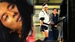 1992年『勢揃い清水一家 次郎長売り出す!』 松方弘樹/真田広之/水谷...
