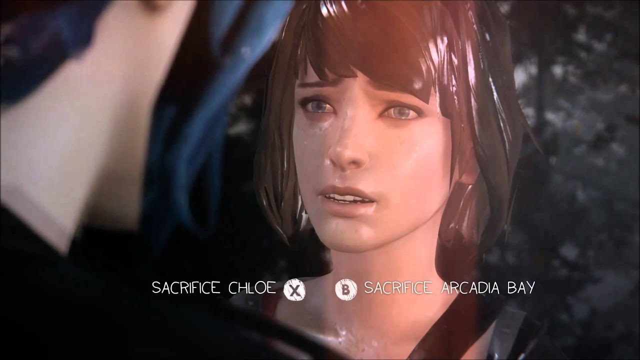 Image result for life is strange final choice