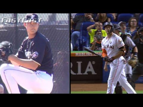 MLB.com Fastcast: Ohtani signs, Stanton news - 12/8/17