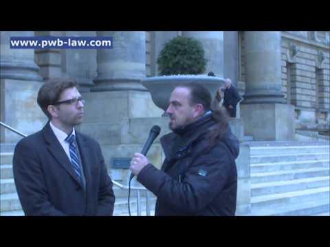 Rundfunkbeitrag rechtens - PWB Rechtsanwälte prüft Verfassungsbeschwerde
