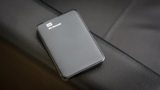 WD Elements 1TB USB 3.0 Portable External Hard Drive Unboxing And Review