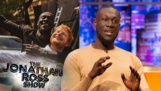 Stormzy Turned Down Jay-Z Collaboration | The Jonathan Ross Show