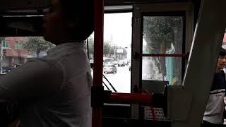 서울 김포교통 지선버스 6629 (영일고등학교~오목교역…