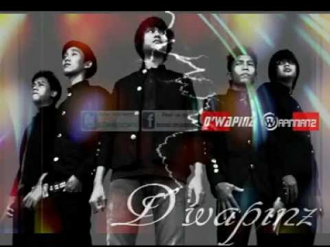 D'Wapinz Band   I will Never Let You Go
