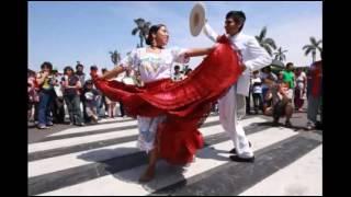 Música Peruana La Concheperla (MARINERA NORTEÑA)