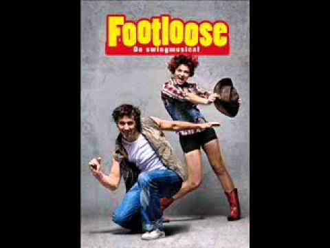 Footloose Karaoke Mix