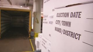 Local experts weigh-in on terror threat ahead of Election Day