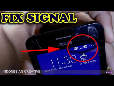 Fixing Signals On Android, Here's how