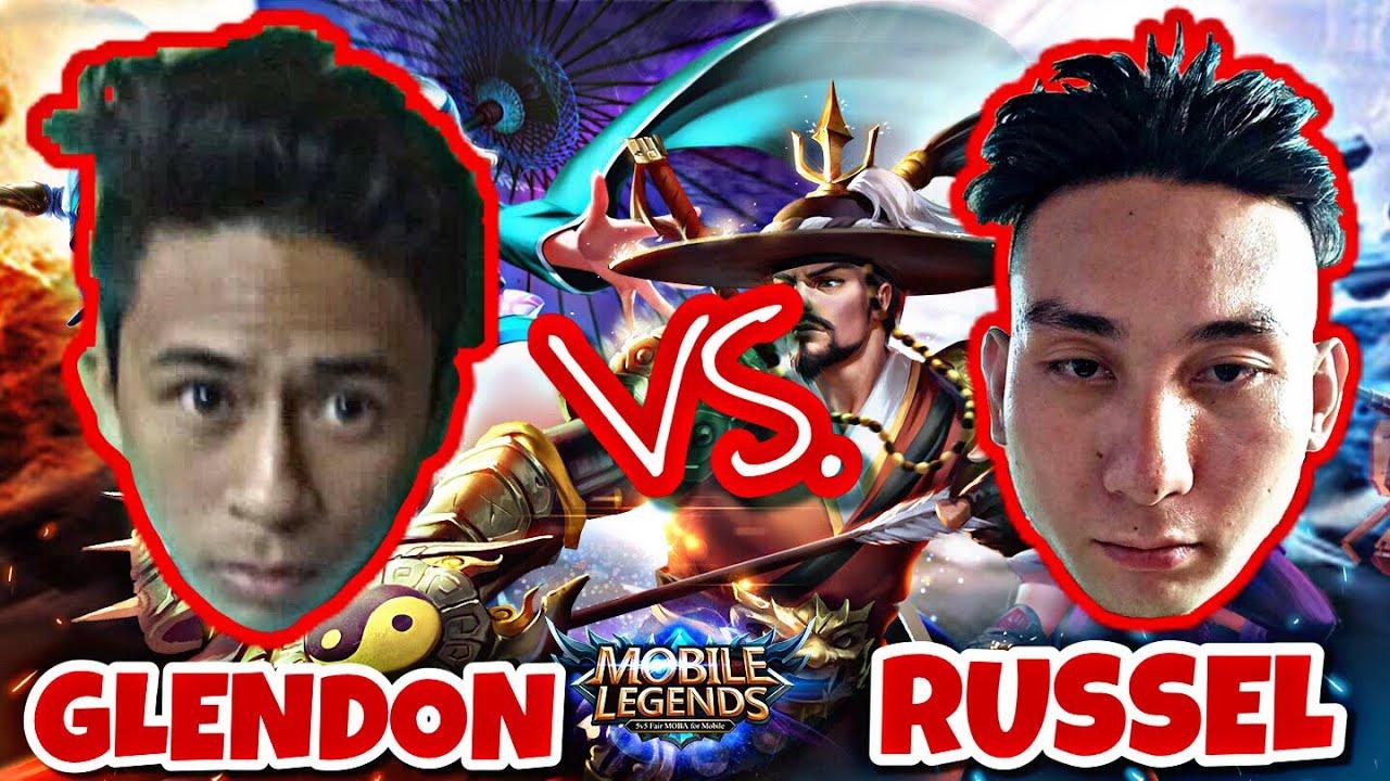 GLENDON VS. RUSSEL (MOBILE LEGENDS TOURNAMENT)