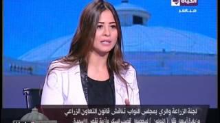 بالفيديو.. نقيب فلاحي الشرقية يطالب السيسي بالتدخل لحل أزمة أسعار الأسمدة