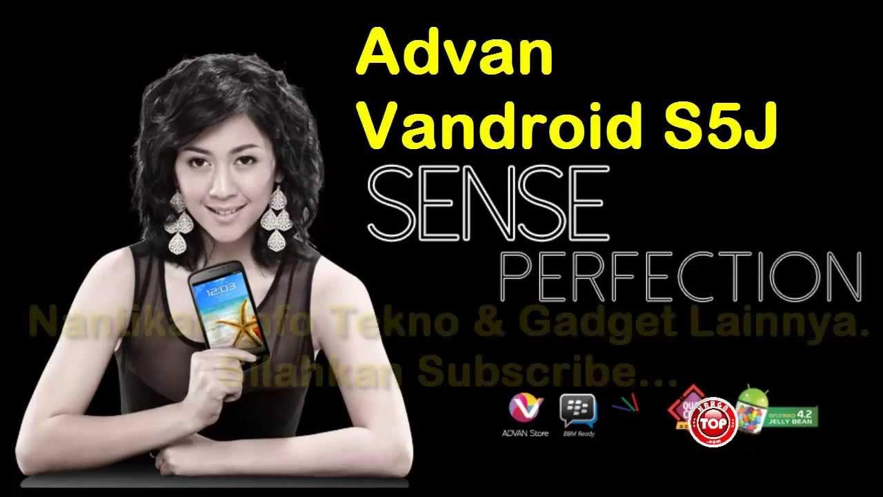 Advan Tablet Vandroid S5j Hp Android Terbaru Harga N Spek Youtube 4gb 8mp