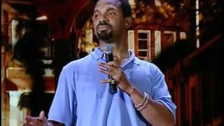 Mike Epps  Inappropriate Behavior Chap 6