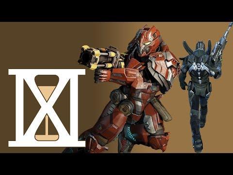 Hi-Rez's Reputation for 'Abandoning' Games - In~Flux Influx