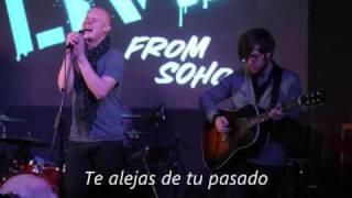 The Fray-Fall Away (subtitulos en español)