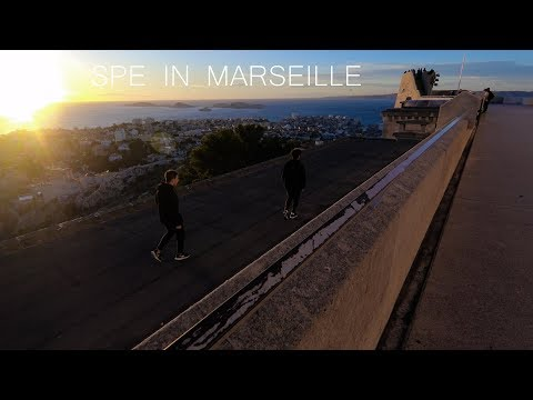 SPE IN MARSEILLE