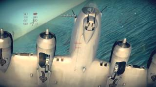 Birds of Steel Carriers Bombing Mission!