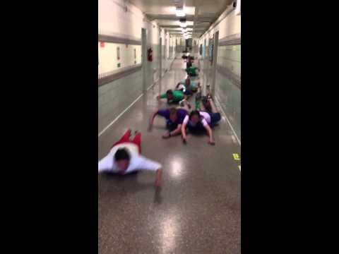 Slade elementary school