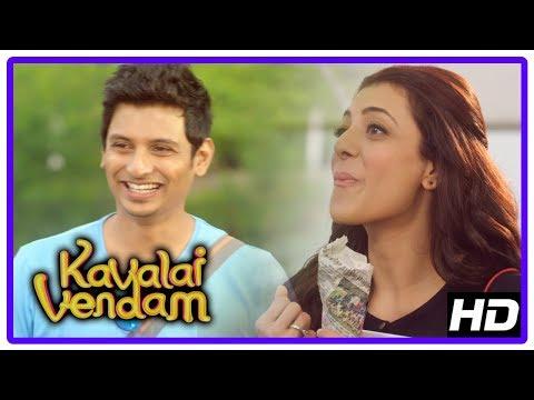 Jiiva New Movie | Kavalai Vendam Movie...
