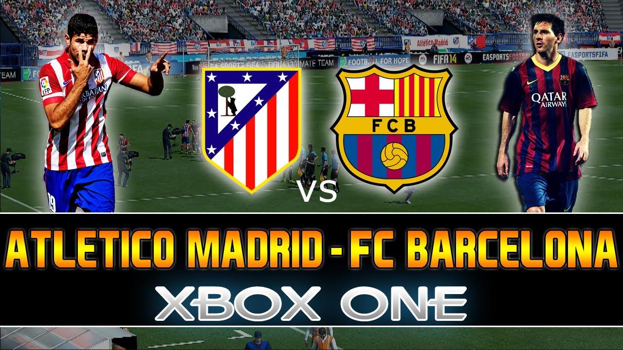 atl�tico madrid vs barcelona - photo #32
