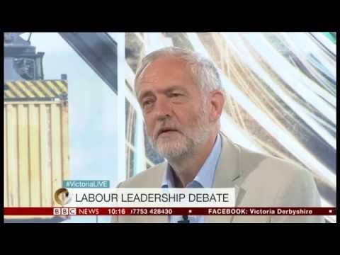 Trotskyism or Blairism?