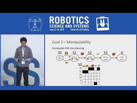Leveraging Learning in Robotics: RSS 2019 Highlights