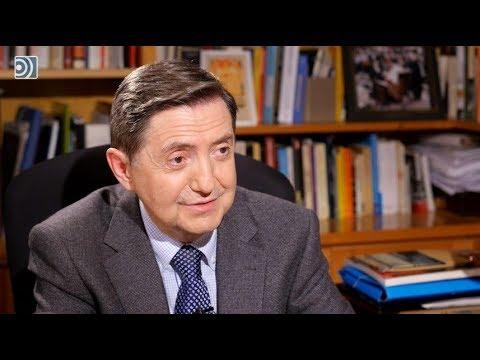 Entrevista a Federico Jiménez Losantos por el libro 'Memoria del Comunismo' (Parte 2)