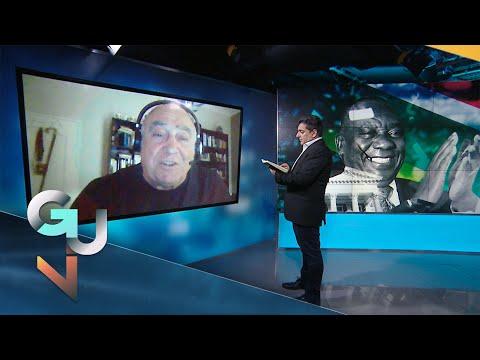 Ronnie Kasrils: Israeli Treatment Of Palestinians WORSE Than Apartheid South Africa!
