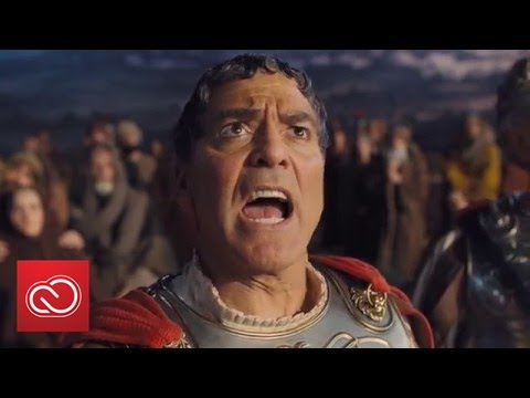 How HAIL, CAESAR! Made the Cut - with Joel and Ethan Coen | Adobe Creative Cloud