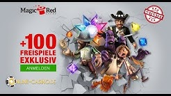 MAGIC RED Casino Test 🥇 Vorschau + Infos | Online-Casino.de