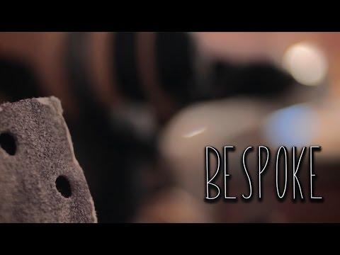 BESPOKE - Carpentry with Chris Richardson