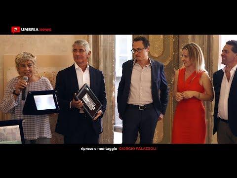 A Emanuela Audisio il premio 'Cultura in goal' 2018 [UMBRIA NEWS]