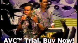 Dedi Rusfendi Radar TV Tasikmalaya, Dangdut electone, acara Karokean
