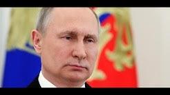 Wladimir Wladimirowitsch Putin: Seit 18 Jahren Herrscher in Russland