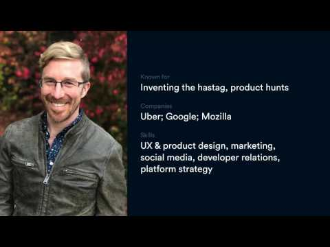 Chris Messina on the future of Messaging Bots & Chat for Business