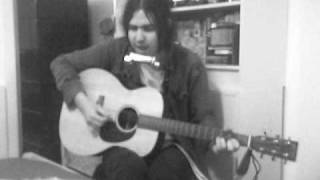 Bob Dylan ~ I Shall Be Free No .10 ~ cover